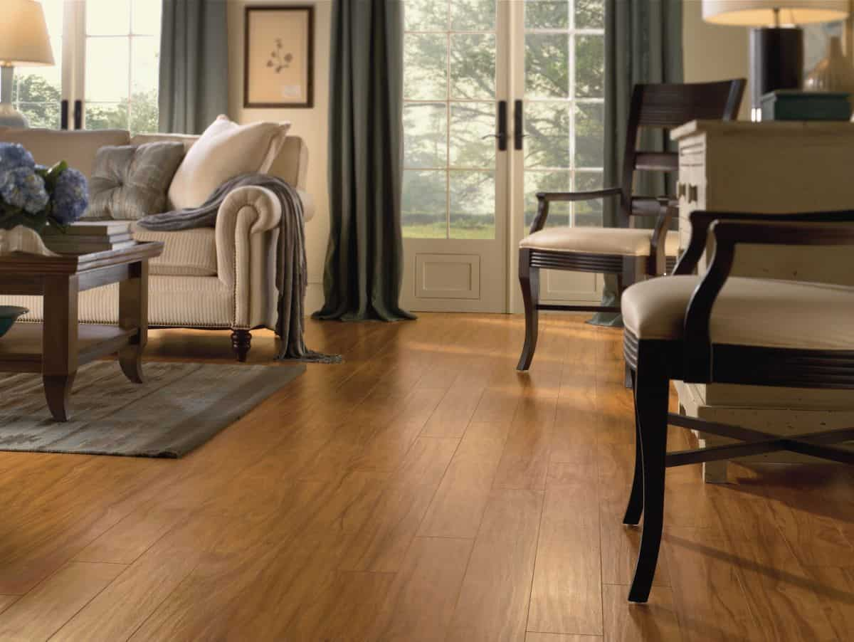 Armstrong Exotic Laminate